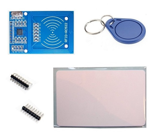 RFID-MF522-MFRC522-13 56-MHZ-ISO-14443A-TAG-PUNTO FLOTANTE S A