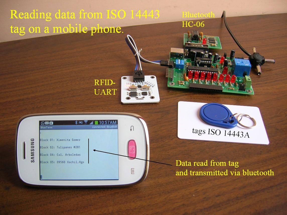 RFID-UART-DEVELOPMENT-KIT-READ-WRITE-13 56-MHZ-MIFARE-TAG